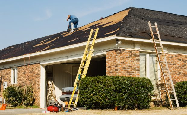 Commercial Roofing services in Burnaby