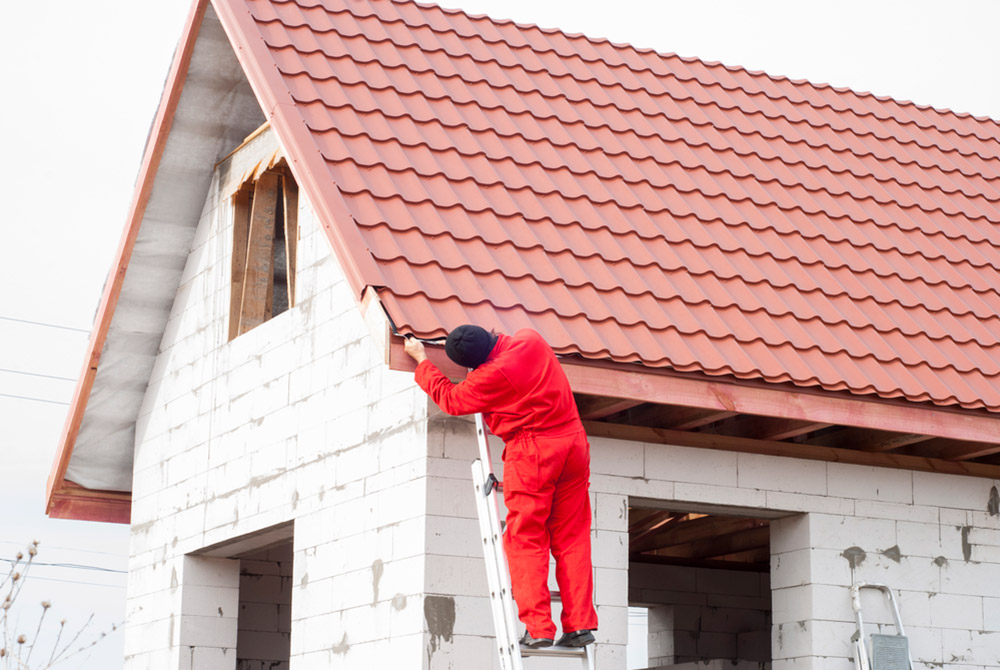 Metal Shingle Roofing repair in Greater Vancouver area: Burnaby, Richmond, North Vancouver, Coquitlam, New Westminister, Surrey