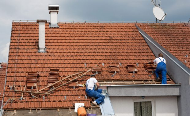 Residential Roofing Services in Burnaby
