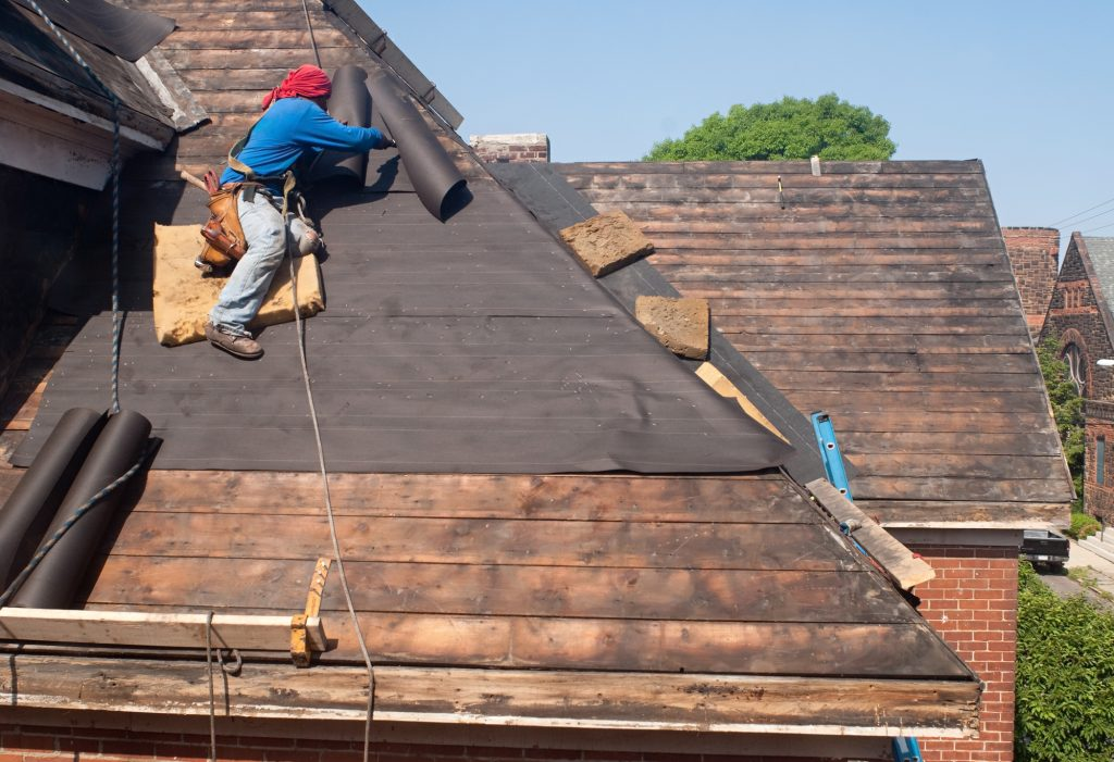 Flex Roofing services in Vancouver area: Burnaby, Richmond, North Vancouver, Coquitlam, New Westminister, Surrey