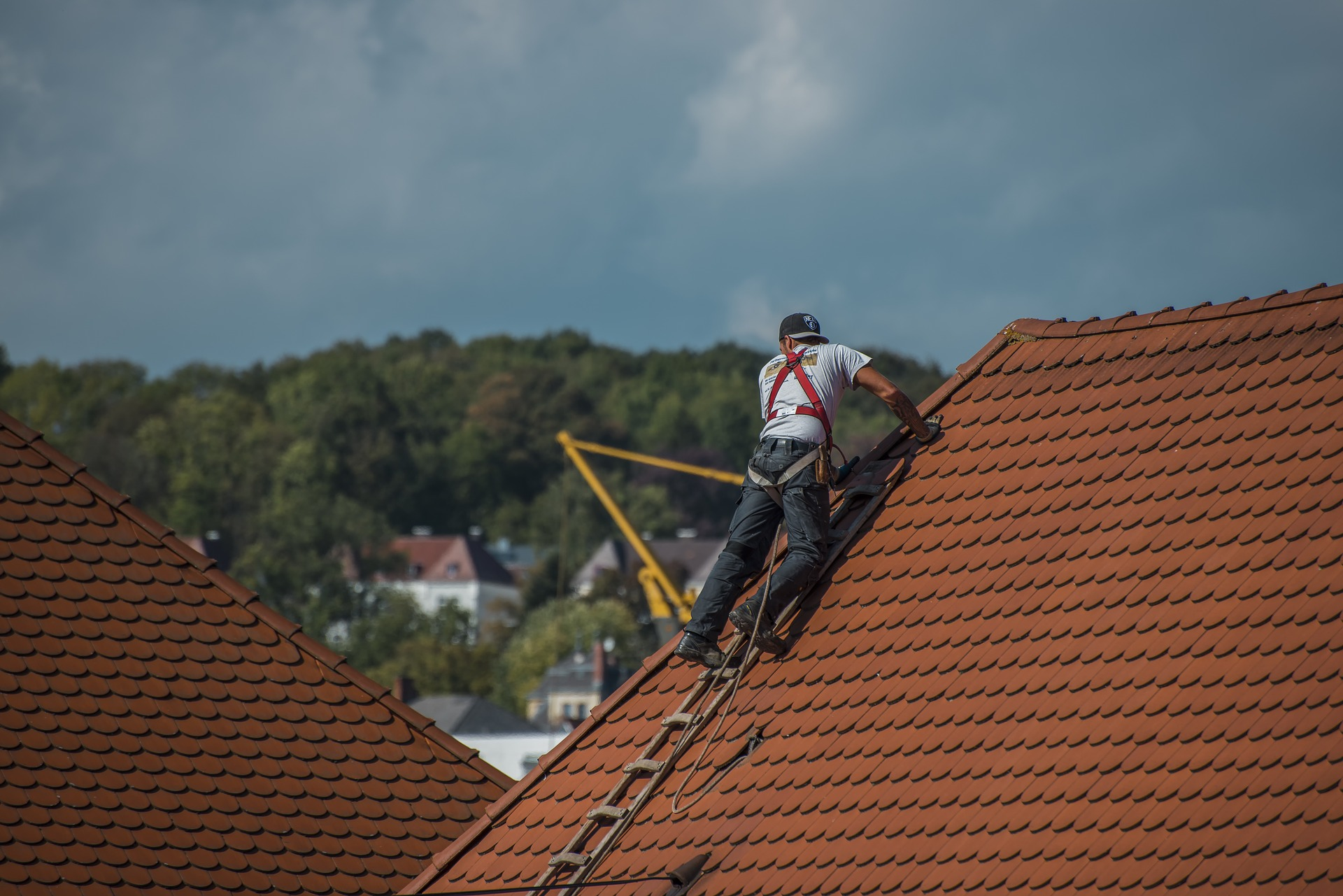 A Guide to Getting Your Roof Repaired – Keeping You Covered